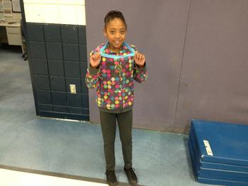 Student of the Week Tiahla Bell